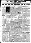 Waterloo Chronicle (Waterloo, On1868), 12 Dec 1935