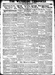 Waterloo Chronicle (Waterloo, On1868), 20 Feb 1936