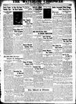 Waterloo Chronicle (Waterloo, On1868), 11 Jun 1936