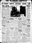 Waterloo Chronicle (Waterloo, On1868), 25 Jun 1936