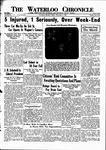 Waterloo Chronicle (Waterloo, On1868), 17 Nov 1936