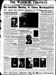 Waterloo Chronicle (Waterloo, On1868), 25 Dec 1936