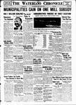 Waterloo Chronicle (Waterloo, On1868), 12 Mar 1937