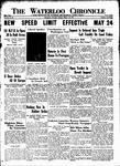 Waterloo Chronicle (Waterloo, On1868), 30 Mar 1937