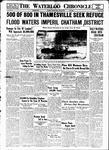 Waterloo Chronicle (Waterloo, On1868), 30 Apr 1937