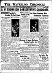 Waterloo Chronicle (Waterloo, On1868), 8 Jun 1937