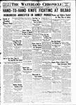 Waterloo Chronicle (Waterloo, On1868), 18 Jun 1937