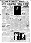 Waterloo Chronicle (Waterloo, On1868), 25 Jun 1937
