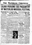 Waterloo Chronicle (Waterloo, On1868), 29 Jun 1937