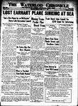 Waterloo Chronicle (Waterloo, On1868), 6 Jul 1937