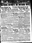 Waterloo Chronicle (Waterloo, On1868), 27 Jul 1937