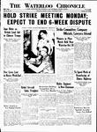 Waterloo Chronicle (Waterloo, On1868), 2 Nov 1937