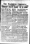 Waterloo Chronicle (Waterloo, On1868), 31 Jan 1939