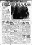 Waterloo Chronicle (Waterloo, On1868), 26 May 1939