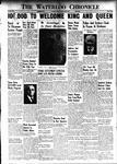 Waterloo Chronicle (Waterloo, On1868), 2 Jun 1939