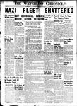 Waterloo Chronicle (Waterloo, On1868), 12 Apr 1940