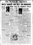 Waterloo Chronicle (Waterloo, On1868), 26 Apr 1940