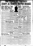 Waterloo Chronicle (Waterloo, On1868), 31 May 1940