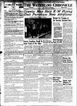 Waterloo Chronicle (Waterloo, On1868), 19 Jul 1940