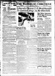 Waterloo Chronicle (Waterloo, On1868), 9 Aug 1940