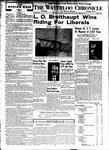 Waterloo Chronicle (Waterloo, On1868), 23 Aug 1940