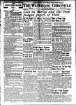 Waterloo Chronicle (Waterloo, On1868), 4 Oct 1940