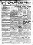 Waterloo Chronicle (Waterloo, On1868), 11 Oct 1940