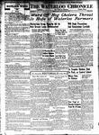 Waterloo Chronicle (Waterloo, On1868), 8 Nov 1940