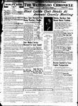 Waterloo Chronicle (Waterloo, On1868), 6 Dec 1940