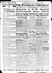Waterloo Chronicle (Waterloo, On1868), 27 Dec 1940