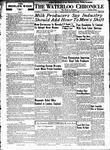 Waterloo Chronicle (Waterloo, On1868), 17 Jan 1941