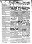 Waterloo Chronicle (Waterloo, On1868), 7 Feb 1941