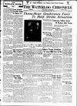 Waterloo Chronicle (Waterloo, On1868), 8 Aug 1941