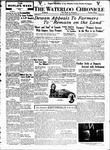 Waterloo Chronicle (Waterloo, On1868), 22 Aug 1941