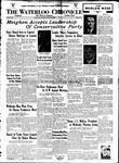 Waterloo Chronicle (Waterloo, On1868), 14 Nov 1941