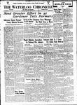 Waterloo Chronicle (Waterloo, On1868), 5 Dec 1941