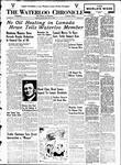 Waterloo Chronicle (Waterloo, On1868), 22 May 1942