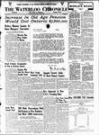 Waterloo Chronicle (Waterloo, On1868), 26 Jun 1942