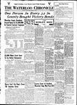 Waterloo Chronicle (Waterloo, On1868), 13 Nov 1942