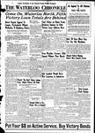 Waterloo Chronicle (Waterloo, On1868), 29 Oct 1943