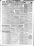 Waterloo Chronicle (Waterloo, On1868), 18 Feb 1944