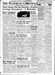 Waterloo Chronicle (Waterloo, On1868), 10 Mar 1944