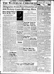 Waterloo Chronicle (Waterloo, On1868), 24 Mar 1944