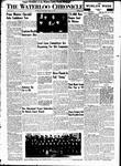 Waterloo Chronicle (Waterloo, On1868), 31 Mar 1944