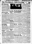 Waterloo Chronicle (Waterloo, On1868), 30 Jun 1944
