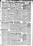 Waterloo Chronicle (Waterloo, On1868), 15 Sep 1944
