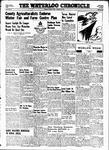 Waterloo Chronicle (Waterloo, On1868), 24 Nov 1944