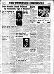Waterloo Chronicle (Waterloo, On1868), 1 Dec 1944