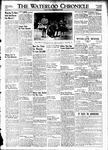 Waterloo Chronicle (Waterloo, On1868), 22 Feb 1946