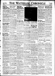 Waterloo Chronicle (Waterloo, On1868), 1 Mar 1946